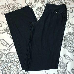 Nike Dri-Fit black pants